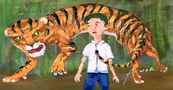 Growing Up With A Tiger Dad Gave Me An Anxiety Disorder And This Is How I Cope With It