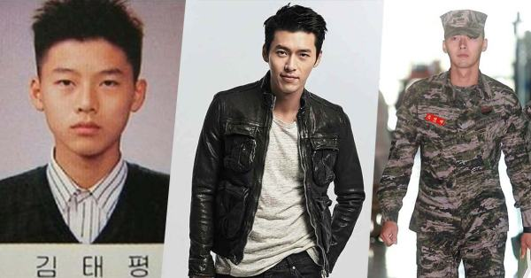 20 Hyun Bin Facts Including His Acting, Dating & Military Life For Fans Of The Crash Landing On You Oppa