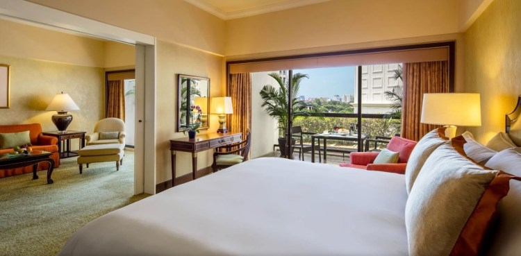 staycation packages regent