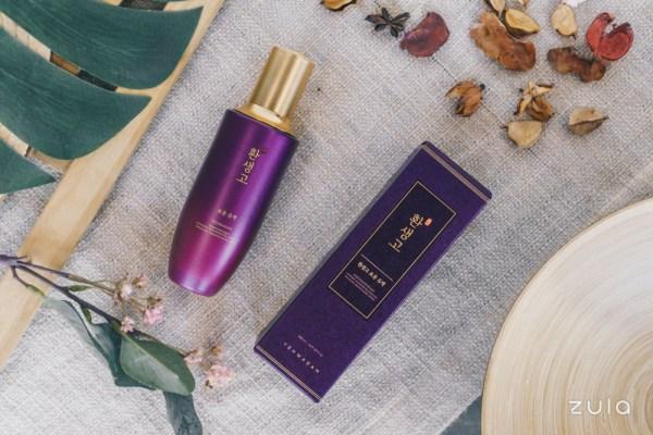 Yehwadam Hwansaenggo Ultimate Rejuvenating Emulsion