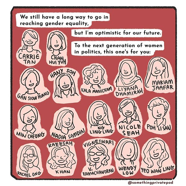 female-politicians-singapore-candidates