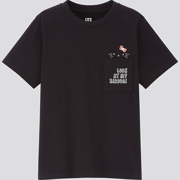 uniqlo-sanrio-ut-hello-kitty-black