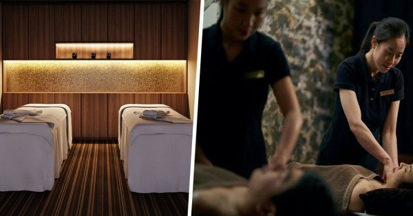 9 Spas For A Couple Massage In Singapore From $88/60 Minutes Per Couple Including Late-Night Options Till 4am