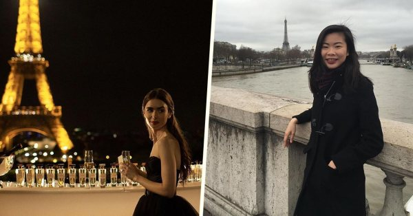 8 Emily In Paris Cliches Confirmed And Debunked By A Singaporean Who Lived In Paris