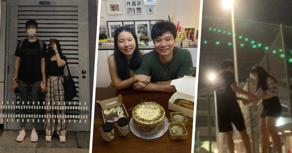 8 SG Millennials Whose Love Language Is Quality Time Share Little Ways Their Partners Express Affection