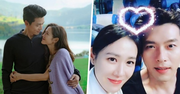 7 Ways Son Ye Jin Breaking Her 20-Year Official Dating Hiatus For Hyun Bin Shows Us That We Shouldn't Settle