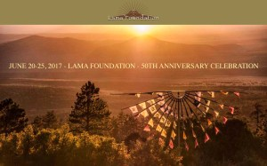 LAMA FOUNDATION