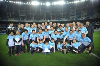 Homenaje Supercopa