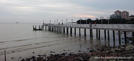 melaka-medan-portugis-square-sea-view