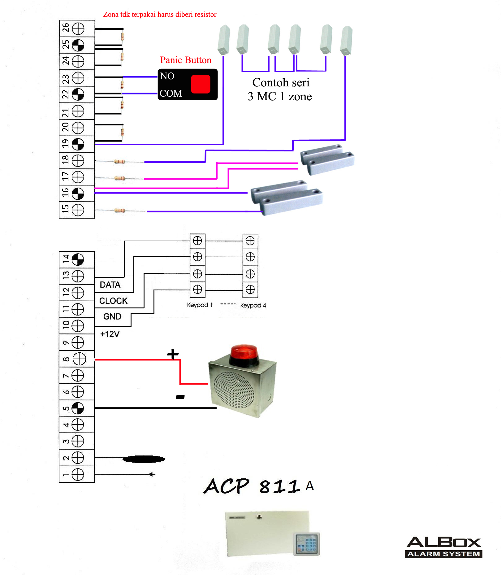 Wiring Diagram Quotes On Smoke Detector Installation Wiring Diagram