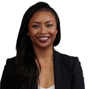 Whitney Ali