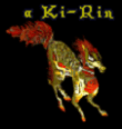 Ki-Rin Mount