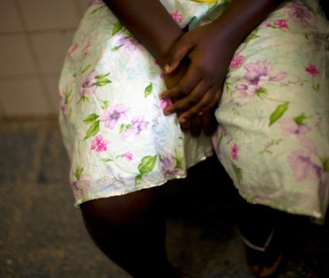 Shocking St Lucia Woman Gang Raped In Front Of Husband
