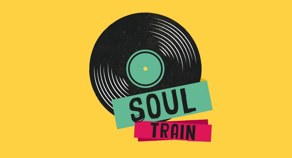 Soul Train Slider Zum Faulen August
