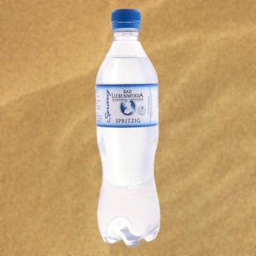 101 Wasser Sprudel 0,5 l
