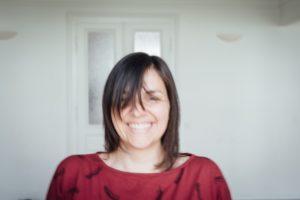 Portrait Manuela Ukowitz Yoga