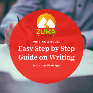 Step by Step Guide on Writing a Story