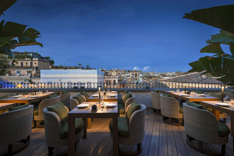 Japanese Dining Rome  Zuma Restaurants