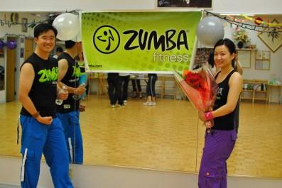 ZumbaKo Grand Opening 01