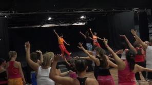 Broadway Zumba MasterClass 2011-Sept_34