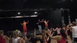 Broadway Zumba MasterClass 2011-Sept_35