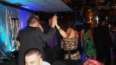 Christmas Party 2011 with Raluca 40