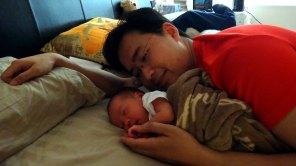 Baby Zoey Birth 25