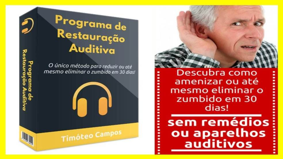 f0c3e6c992948 Sete causas do zumbido no ouvido