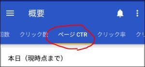 GoogleアドセンスのCTRを確認する方法は?