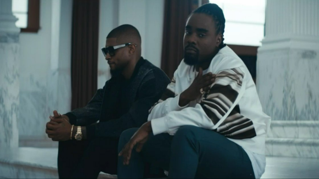 Matrimony  Wale ft Usher YouTube Official Music Video