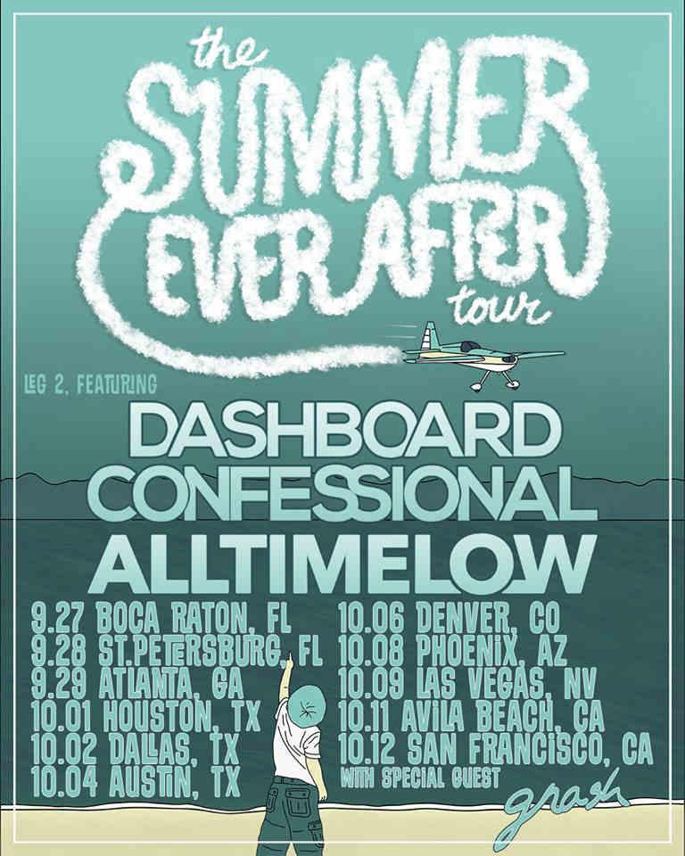 tour dates ticket presale