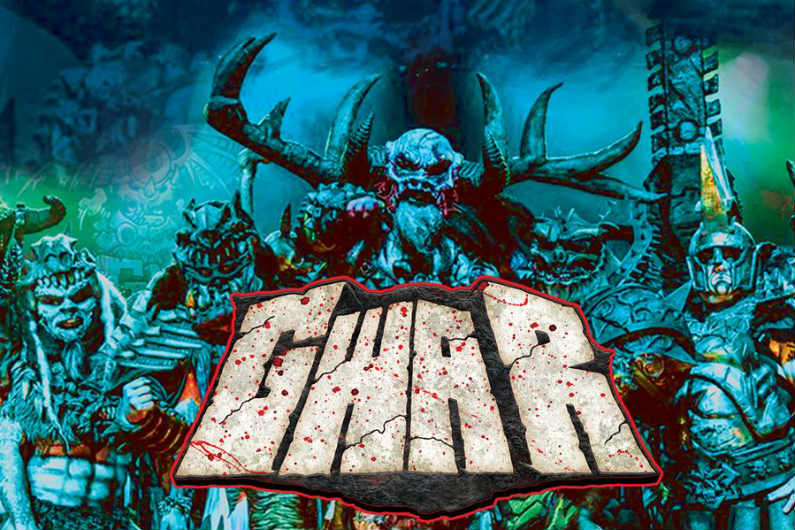 GWAR, Voivod, and Childrain at Masters Of Rock Café, Czechia on 10 Dec 2019  | Ticket Presale Code, Cheapest Tickets, Best Seats, Comparison Shopping  Zumic
