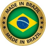 made in brazil - sold by ZumZum Capoeira Shop