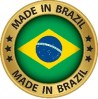made in brazil - sold by ZumZum Capoeira Shop