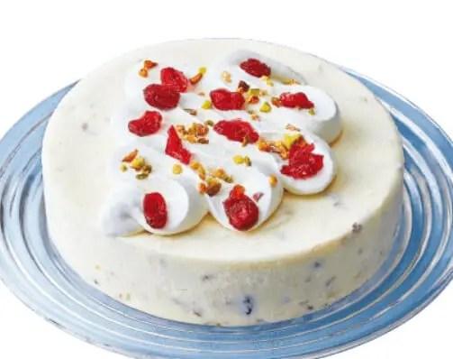 ローソンクリスマスケーキの予約はいつからいつまで?当日も買える?予約方法や種類、口コミも23