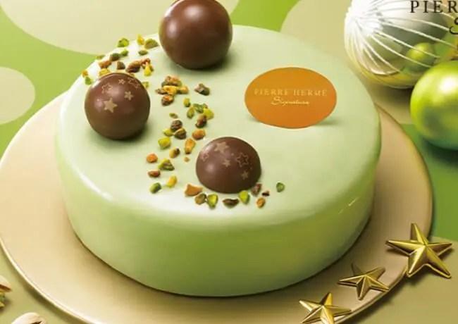 セブンイレブンクリスマスケーキ2021予約はいつからいつまで5