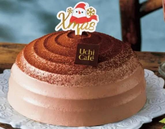 ローソンクリスマスケーキの予約はいつからいつまで?当日も買える?予約方法や種類、口コミも13