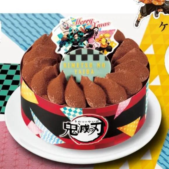 ローソンクリスマスケーキの予約はいつからいつまで?当日も買える?予約方法や種類、口コミも3