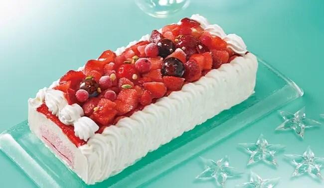 セブンイレブンクリスマスケーキ2021予約はいつからいつま43