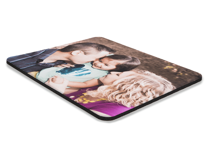 custom mouse pad with
