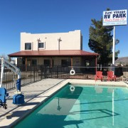 Best RV Park to See Historic Kingman