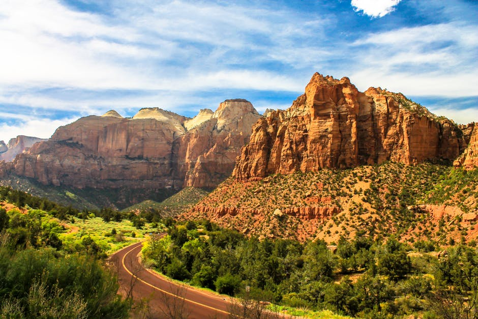 The Best RV Park Near the Grand Canyon