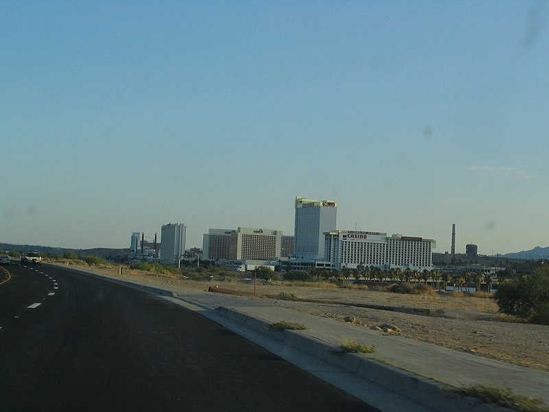 Plan a Trip to Laughlin, Nevada, Casinos