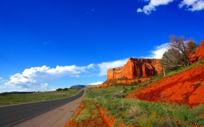 Keep Your Summer Vacation Fun While Also Keeping Your Distance With an Arizona RV Road Trip