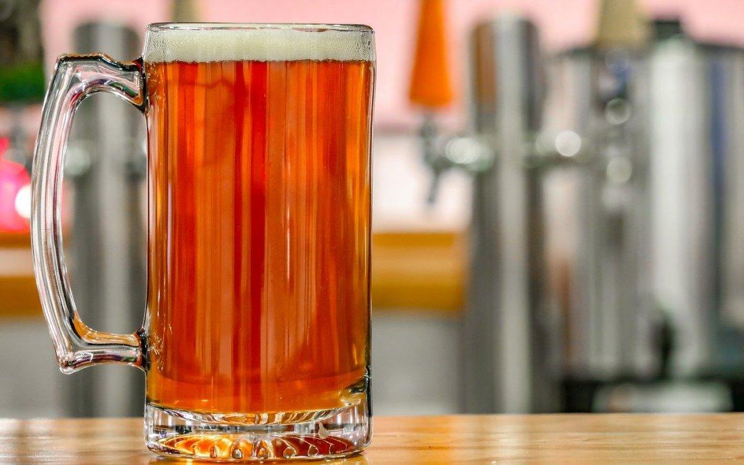 """Brew"" Up Some Fun in Kingman, Arizona: Explore Craft Beers at Black Bridge and Other Breweries"