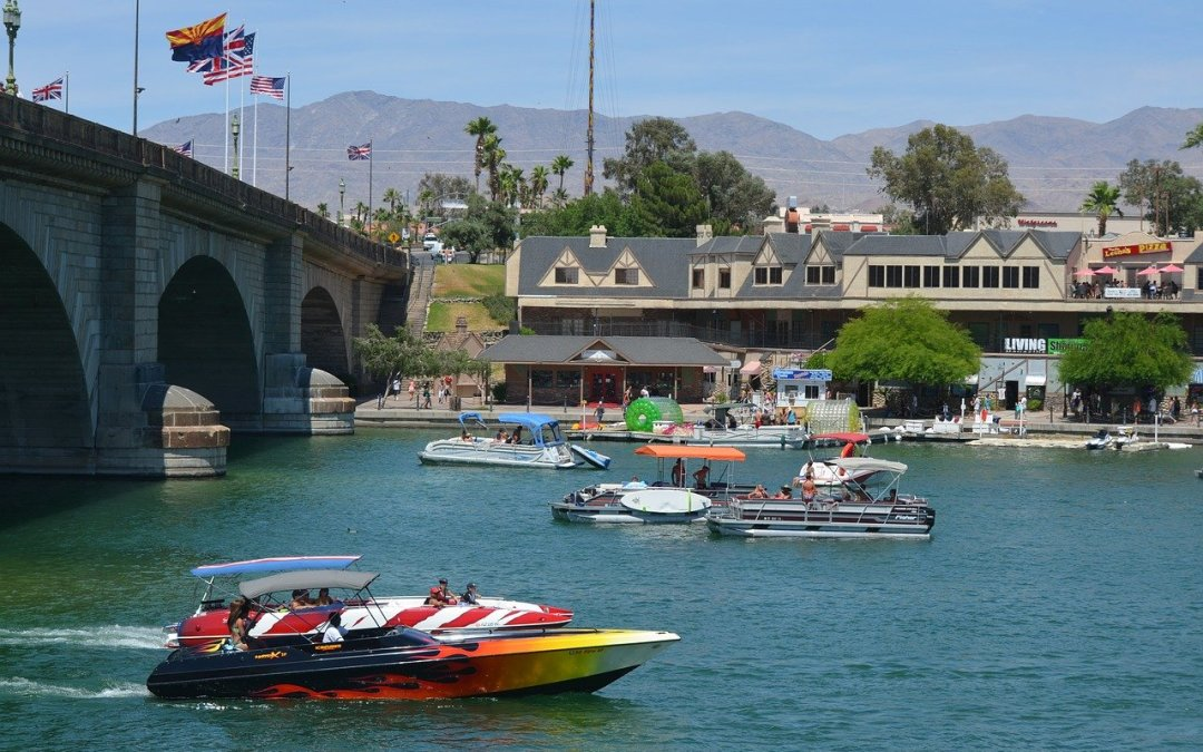 Big Adventure in a Small Town for Your Small Fry: Top Five Kid-Friendly Campground Activities Near Kingman, Arizona