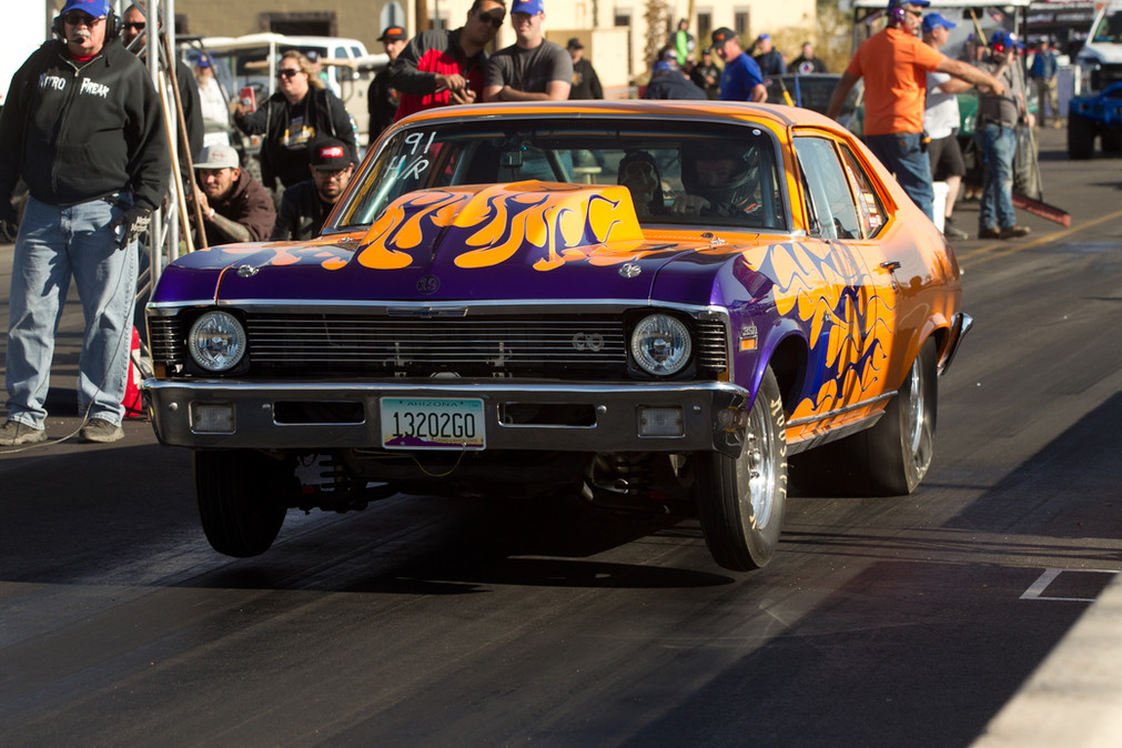 Kingman Kicks Fun Into High Gear with the Route 66 Street Drags