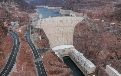 """""""Dam"""" Interesting: Power Up Your Vacation with the Hoover Dam Visitor Center Exhibit"""