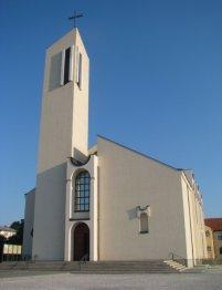 crkva sv. leopold