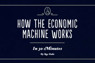How The Economic Machine Works, Ray Dalio